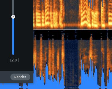 初めてのiZotope11点セット RX8 Elementsでノイズの気になる箇所を消していく